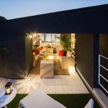 建築士と建てる家