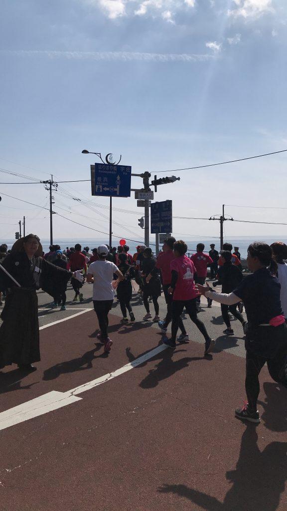2019年龍馬マラソン